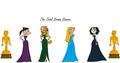 Total Drama Oscars! - total-drama-island fan art