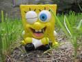 Toy SpongeBob