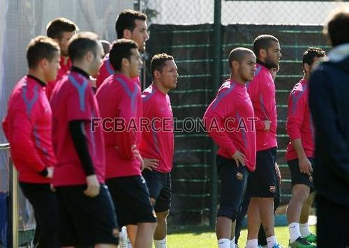 Training sesion 25\2