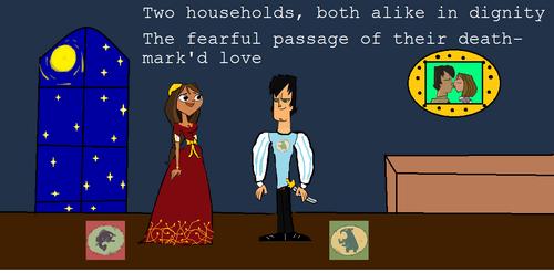 Trentney: Romeo & Juliet