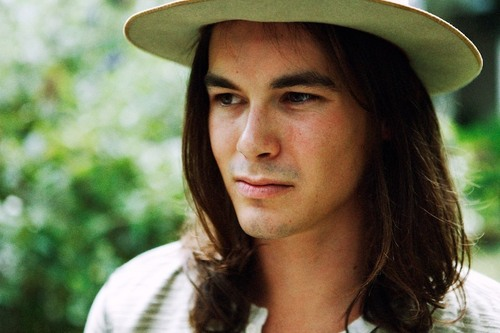 Tyler Blackburn - Caleb