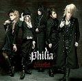 Versailles-Philia