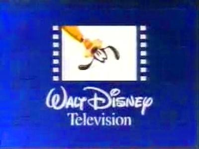 Walt disney televisi (1991)