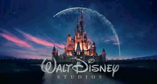 walt disney logo background - photo #16