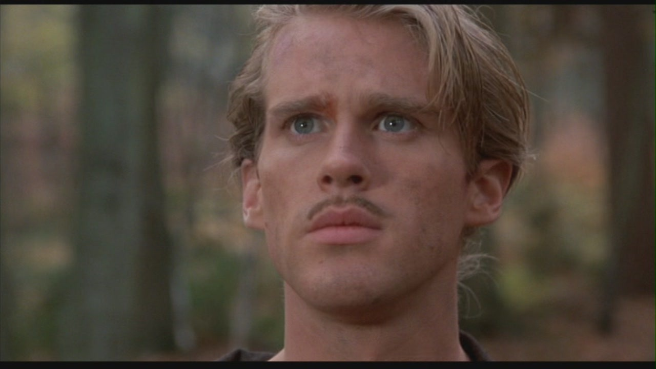 an analysis of the movie the princess bride It's a movie that manages to be both a pastiche and a fervently real love story  the princess bride is an organically grown comedy romance.