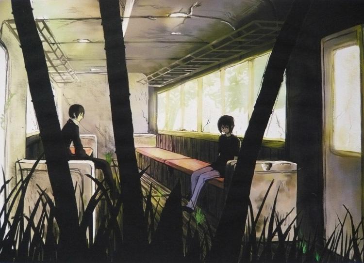 yoite and miharu nabari no ou photo 19685048 fanpop