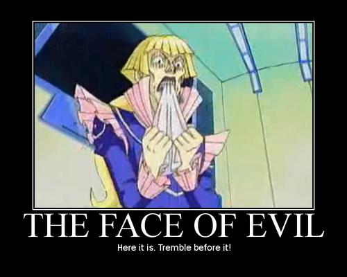 Yu-Gi-Oh! Funnys