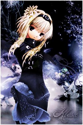 ángel winter time