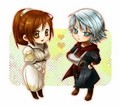 cute one - devil-may-cry-4 photo