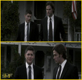 dean and sam Winchesters  - the-winchesters photo