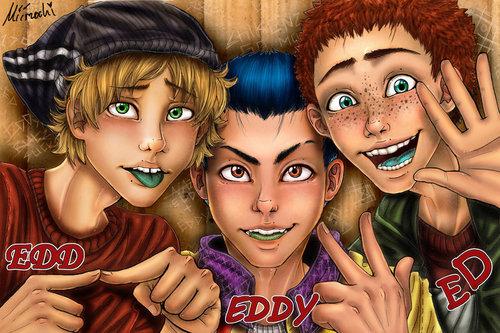 edd ed n eddy