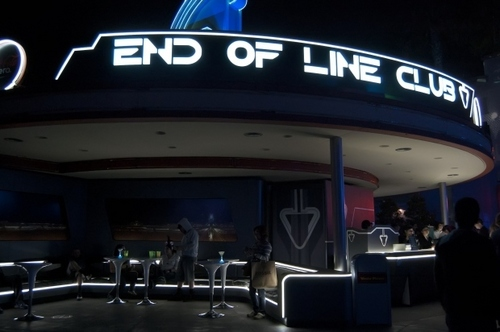 elecTRONica - End of Line Club