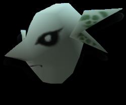zora mask