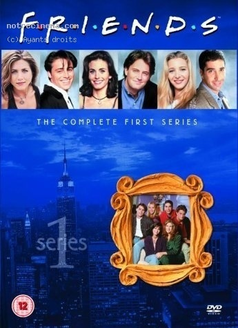 friends series 1