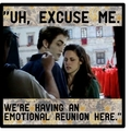 funny photos! twilight saga. - twilight-series photo