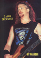 jason newsted - metallica photo