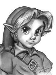 link on paper (two)