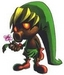 majora's mask deku link - majoras-mask icon