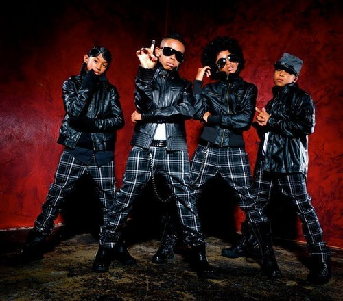 mindless behavior(video style)