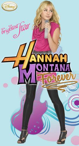 «Ханна Монтана» — 2006 - 2011