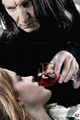severus and hermione - hermione-and-severus photo