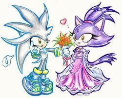 silver marries blaze