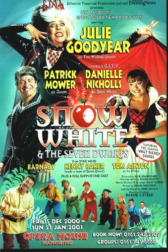 snow white manchester