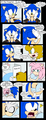 sonic's a daddy!! - sonic-the-hedgehog photo