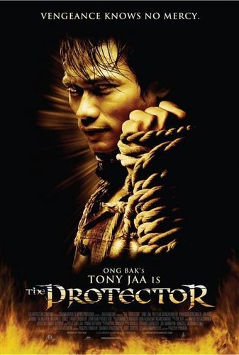 Ong Bak karatasi la kupamba ukuta possibly containing a sunset and anime titled tony jaa