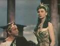 vivien leigh_ascleopatra - cleopatra screencap