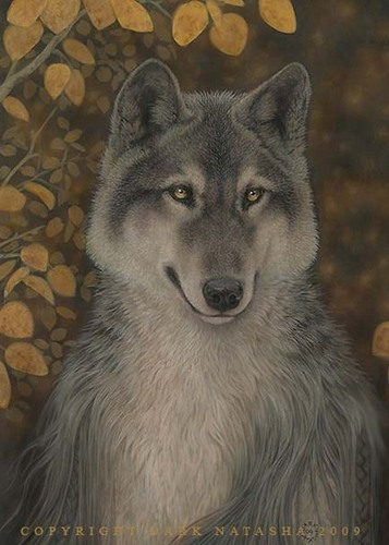 wolfs art^^