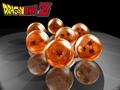 7 Dragon Balls