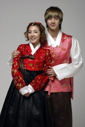 ♥Cheon Dung & Dara♥