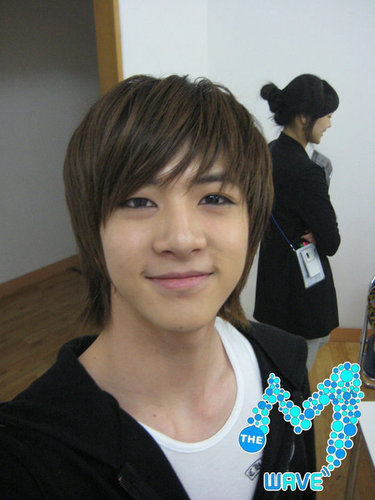 ♥Cheon Dung The M-Wave♥