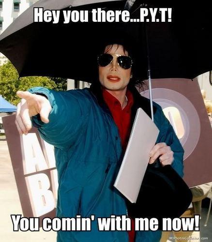 ❤Funny MJ macros XD❤