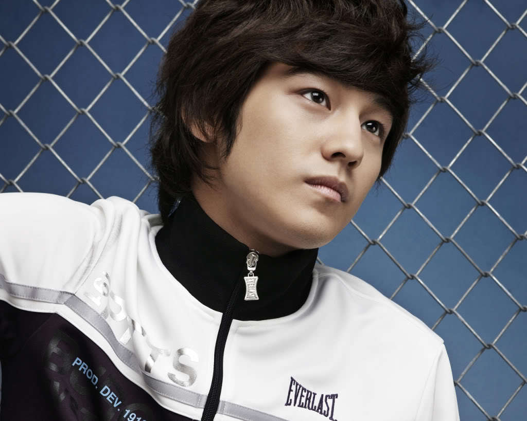 Kim Bum - Photo Gallery