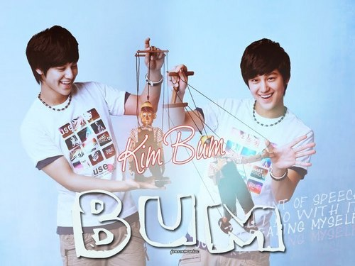 ♥Kim Bum♥