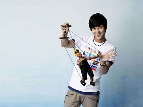 Kim Bum images ♥Kim Bum♥ HD wallpaper and background photos