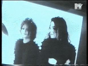 ❤Michael and Janet❤