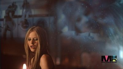 My Happy Ending Full Music Video Screencaps Hq Avril