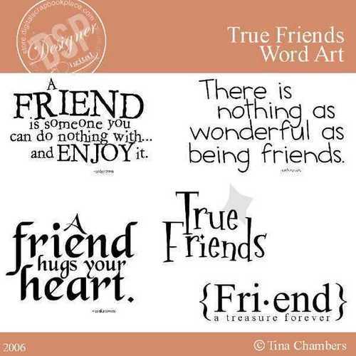 ~Safe Friends~