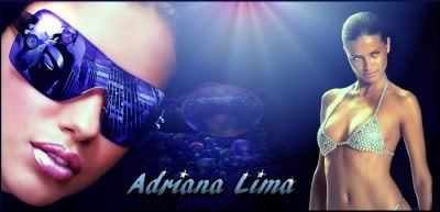 adriana lima wallpaper entitled ♥