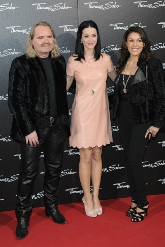 02.26 Thomas Sabo Press Conference in Munich