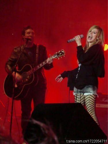 2011 Live Performances > February 23 - Hong Kong