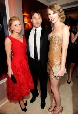 2011 Vanity Fair Oscar Party