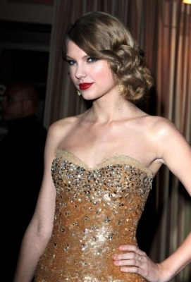2011 Vanity Fair Oscar Party