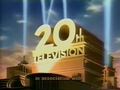 20th Television (1992, Dudley)