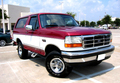 5th generation Bronco (92-96)
