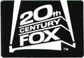 80s 20th Century Fox Print Logo