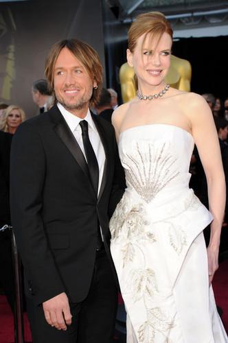 Nicole Kidman - 83rd Annual Academy Awards